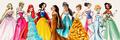 Modern Princesses