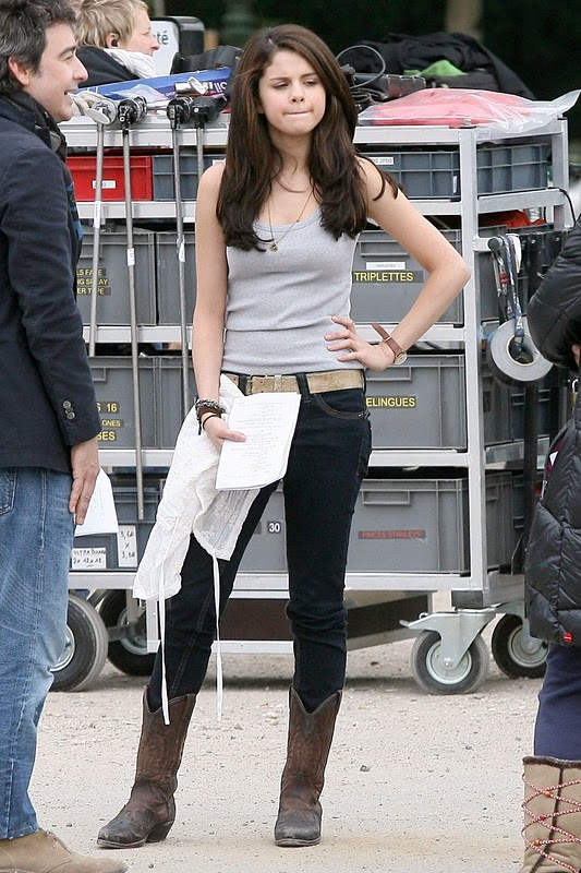 Monte Carlo - Selena Gomez Photo (24847849) - Fanpop