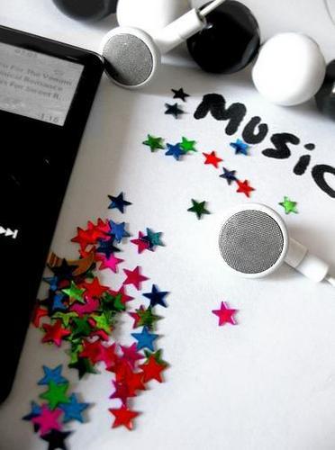 Музыка <3