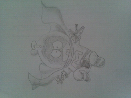 Mysterion! (: