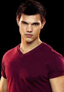 New 'Breaking Dawn' Promo Pic of Jacob Black!