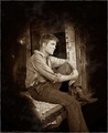 New Pictures From The 'Water for Elephants' DVD