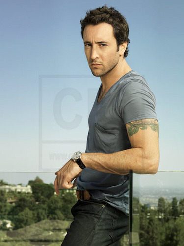 New TV Guide Outtakes <3