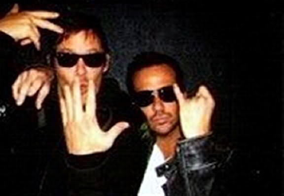 Norman Reedus images Norman Reedus & Sean Patrick Flanery ...