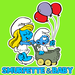 OK - the-smurfs icon
