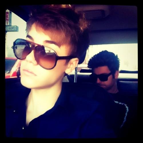 OMB! Justin..