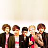 One Direction; ♥ - one-direction icon