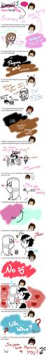 Pairing meme - (Don't click, Skilene haters T^T)