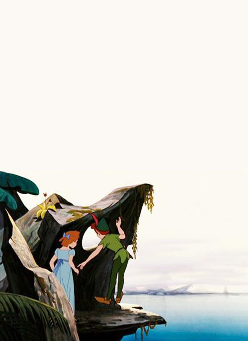 Peter Pan Peter Pan Fan Art 24820305 Fanpop
