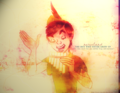 Peter Pan - peter-pan fan art