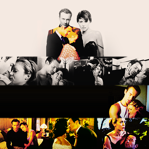 Phoebe and Cole ♥
