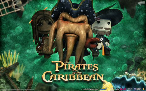 Pirates Of The Carribean Add-On