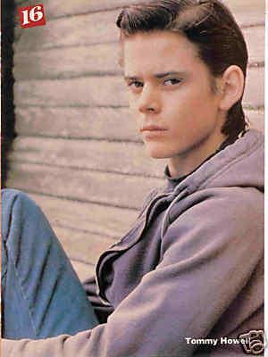 Ponyboy.(: