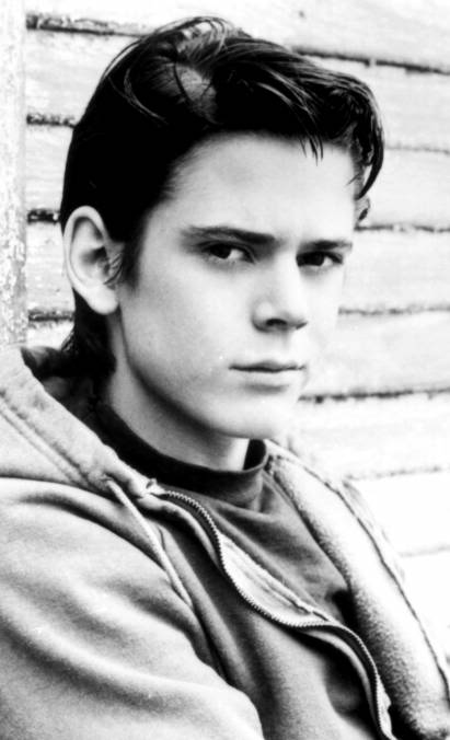 Ponyboy Curtis images Ponyboy.(: wallpaper and background ...