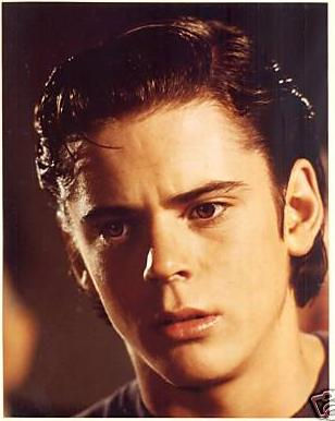 Ponyboy Curtis on Pinterest | The Outsiders, Ponies and ...
