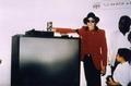 Prince - michael-jackson photo
