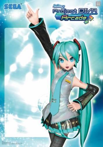 Projet Diva (Hatsune Miku)
