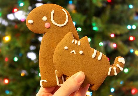 Pusheen Cookie
