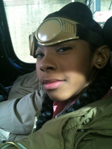Ray Ray (Mindless Behavior) wallpaper possibly with a green beret called RAY RAY