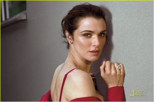 Rachel Weisz Covers 'WSJ. Magazine' September 2011