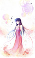 Princess Mars - sailor-mars-raye fan art