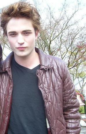 Rob-twilight