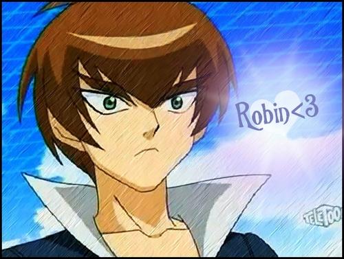 Robin♥