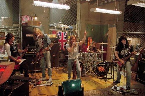 Rock estrella Movie Stills