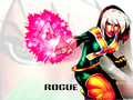 Rogue - x-men wallpaper