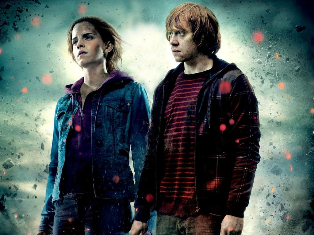 harryron and hermione wallpapers - photo #41