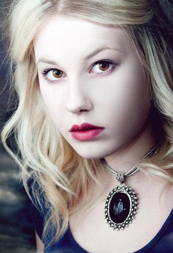 Rosalie Fanart