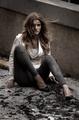 Rosie Huntington-Whiteley: Transformers Photos