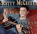 SM - Clear As Day - scotty-mccreery fan art
