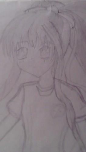 Sakura Miyakawa (my own character)