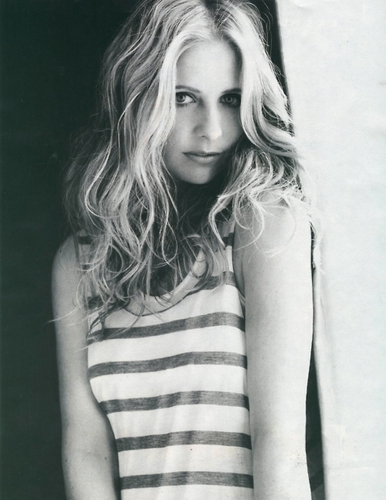 Sarah Michelle Gellar wallpaper possibly with attractiveness and a portrait called Sarah Fan Art