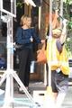 Sarah Michelle Gellar and Tara Summers - 25/Aug/2011