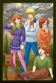 Scooby gang