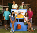 Season 5 Cast - fetch-with-ruff-ruffman-season-5 photo