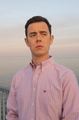 Season 6 promo still- Colin Hanks
