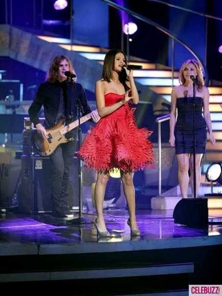 Selena Gomez On 'Dancing With The Stars'