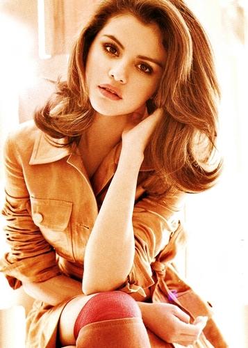 Selena Gomez...♥