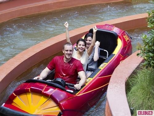 Selena In Orlando