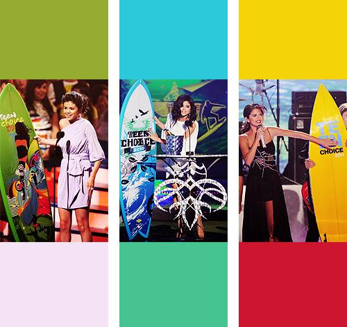 Selena :)