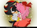 Shadow And Amy ^^
