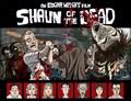 Shaun of the Dead - shaun-of-the-dead fan art