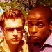 Shawn & Gus