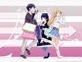 Shopping Spree - ore-no-imouto-ga-konna-ni-kawaii-wake-ga-nai photo