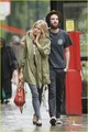 Sienna Miller & Tom Sturridge: Lunch Date! - sienna-miller photo