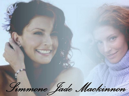 Simmone j. Mackinnon - mcleods-daughters Photo