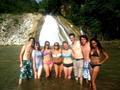 Spencer,Aislinn,Annie,Jessica,Charlotte,Justin,Munro,and Melinda